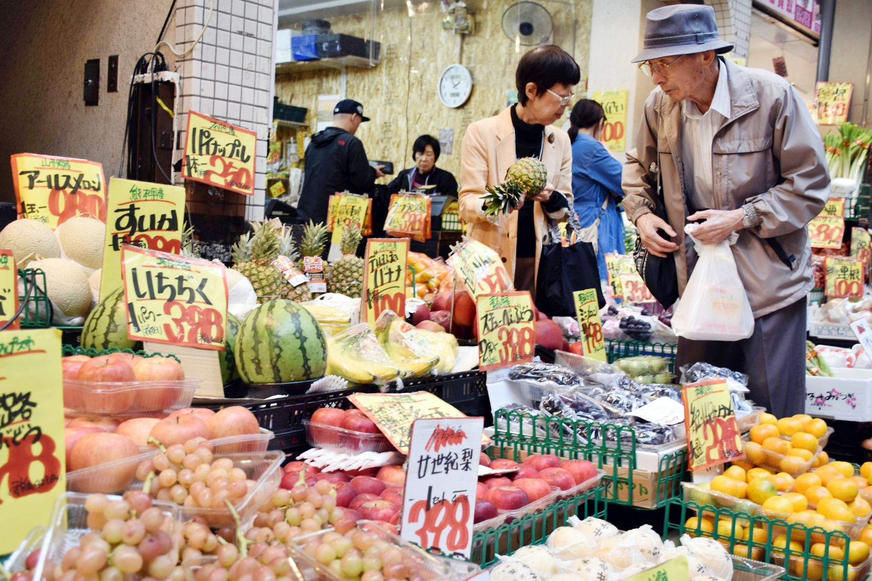 5 Reasons to Delay Japan's Consumption Tax Hike
