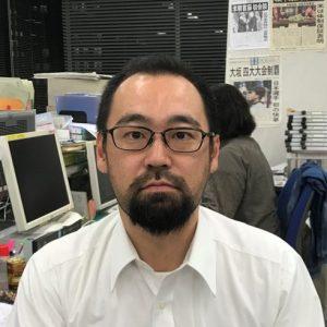 Kiyoshi Ouchi