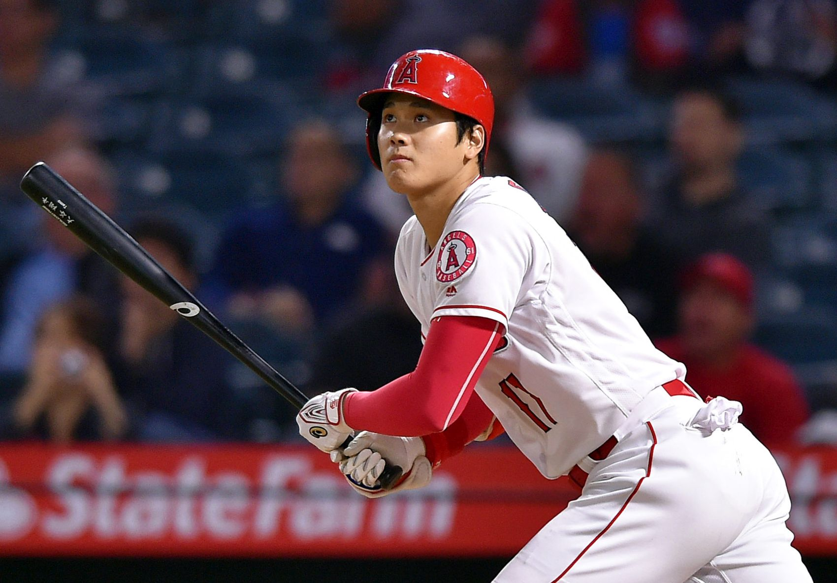 Shohei Ohtani: American League Rookie of the Year Back in Japan to Tell His Story