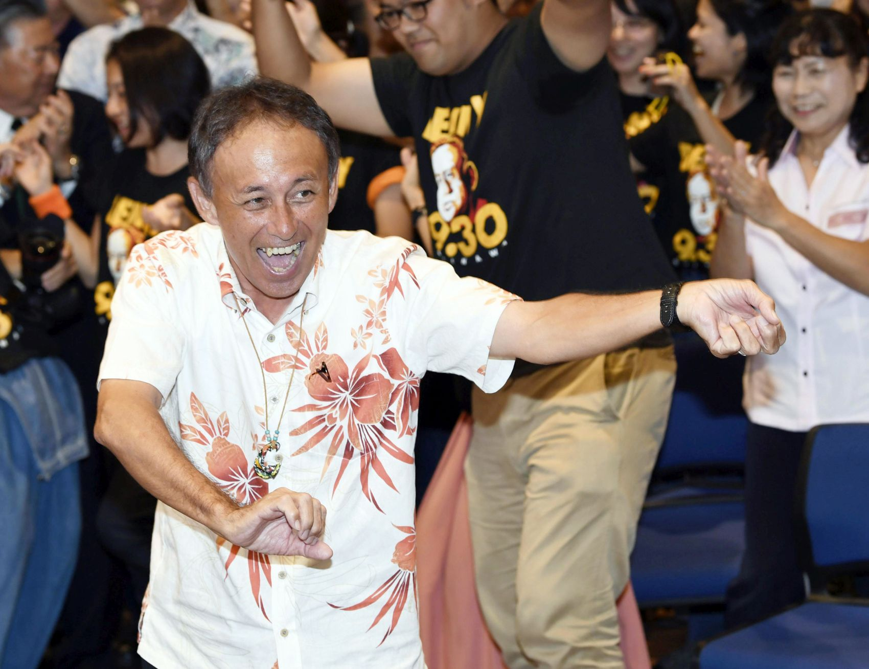 Japan's National Security Should Prevail over Politics in Okinawa