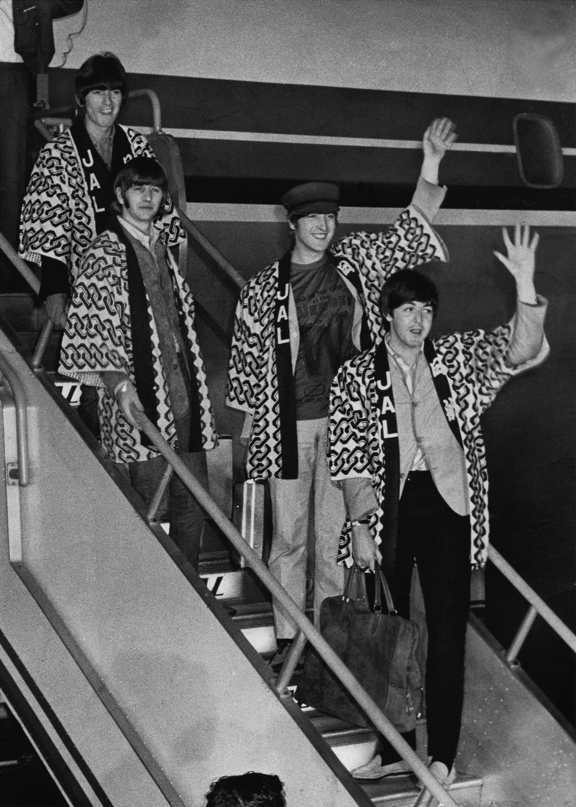 Paul McCartney's Latest Japan Performance A Night of Rarefied Magic
