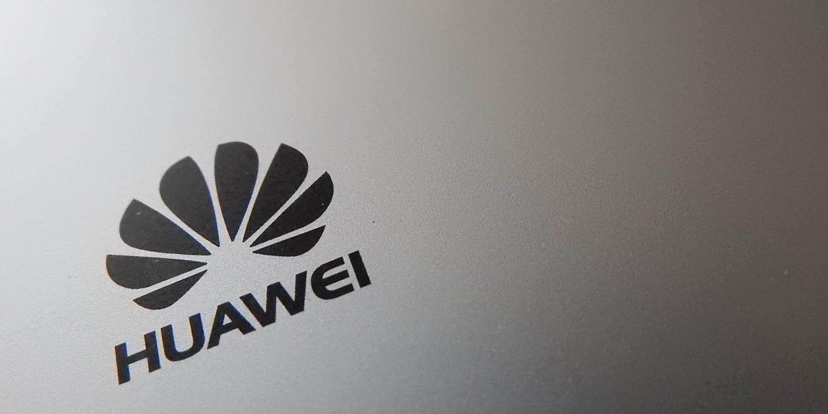 2018 China Huawei Canada Arrest