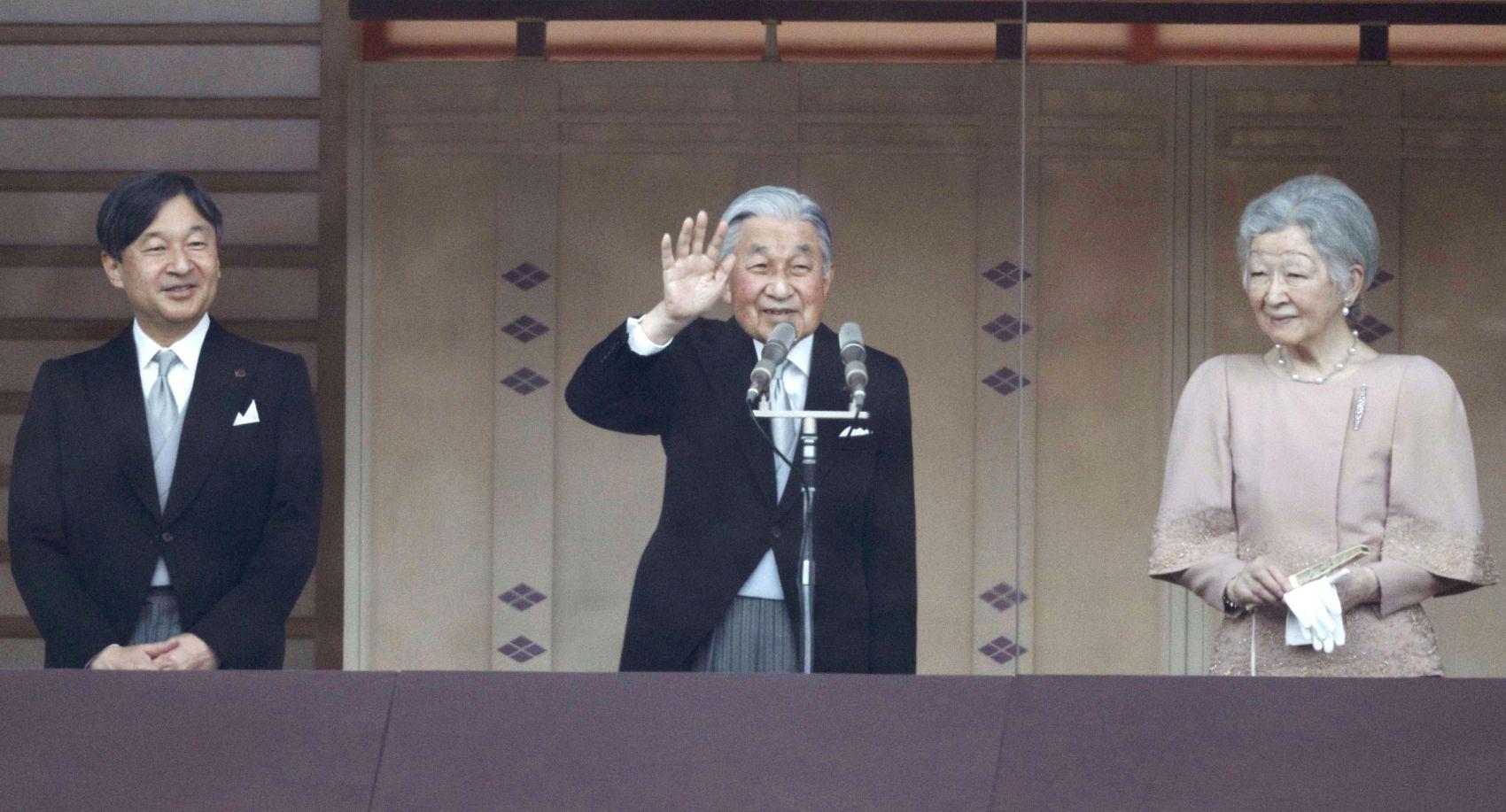 EDITORIAL | A Renewed Appreciation of the Emperor on His Final Birthday in the Heisei Era