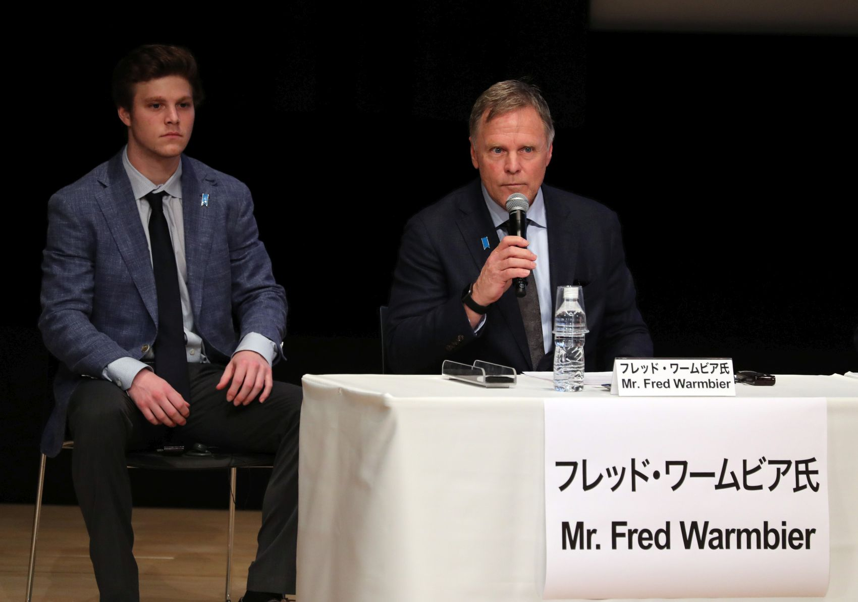 Tokyo Symposium Pushes for Resolution of North Korean Abductions, Human Rights Violations