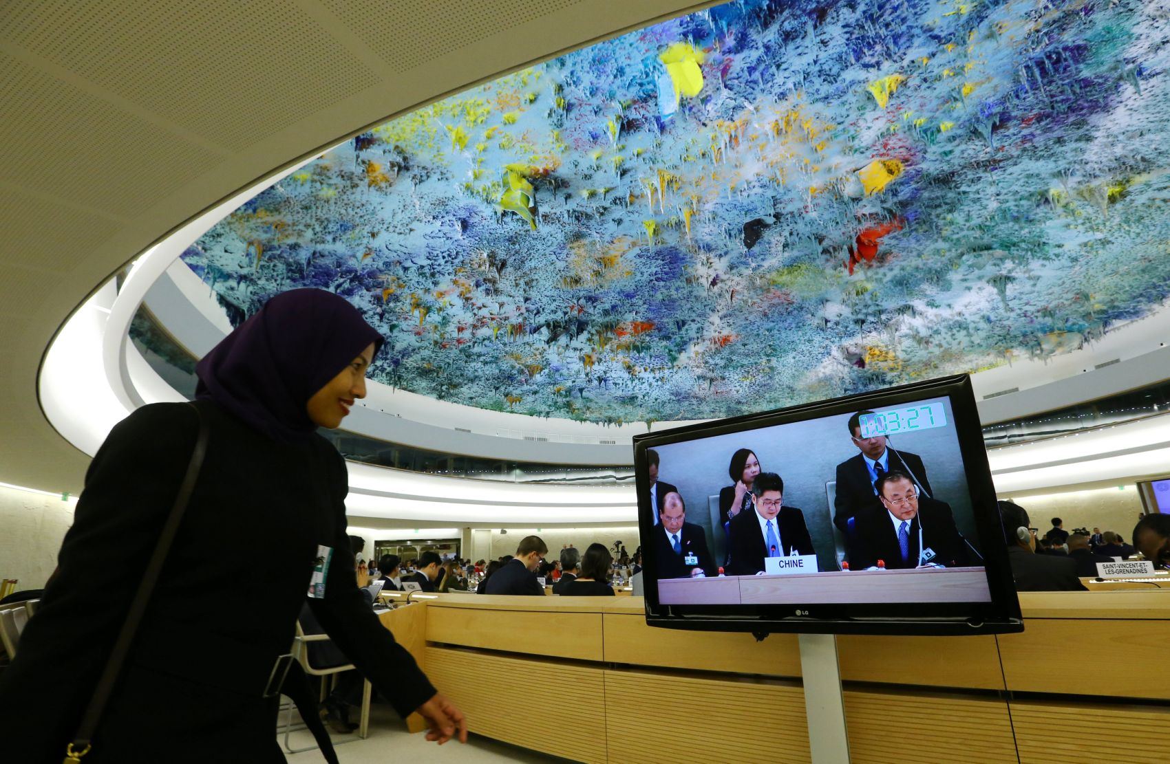 EDITORIAL | Japan Must Demand U.N. Enforced Disappearances Committee's Retraction of Accusations