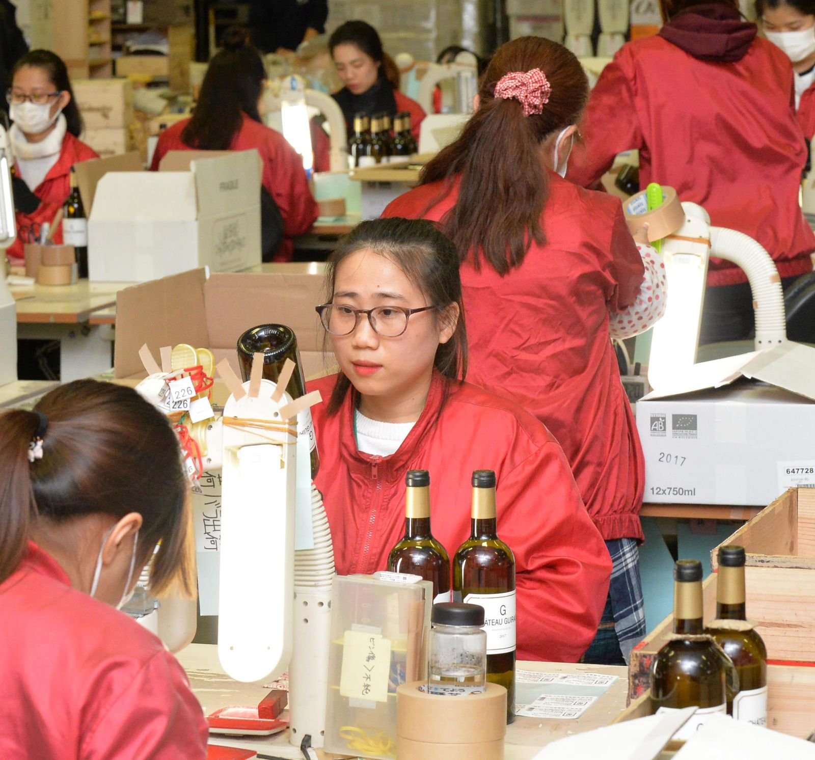Is Admitting More Foreign Workers the Only Economic Lifeline for Japan?