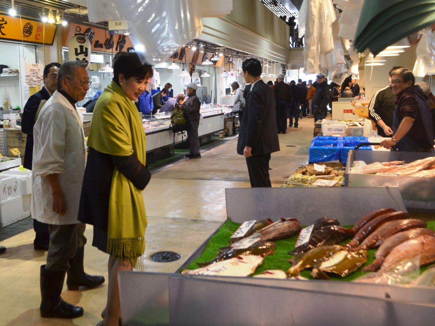 INTERVIEW | Governor Yuriko Koike Promotes Prosperous Metropolis Beyond Tokyo Olympics and Paralympics