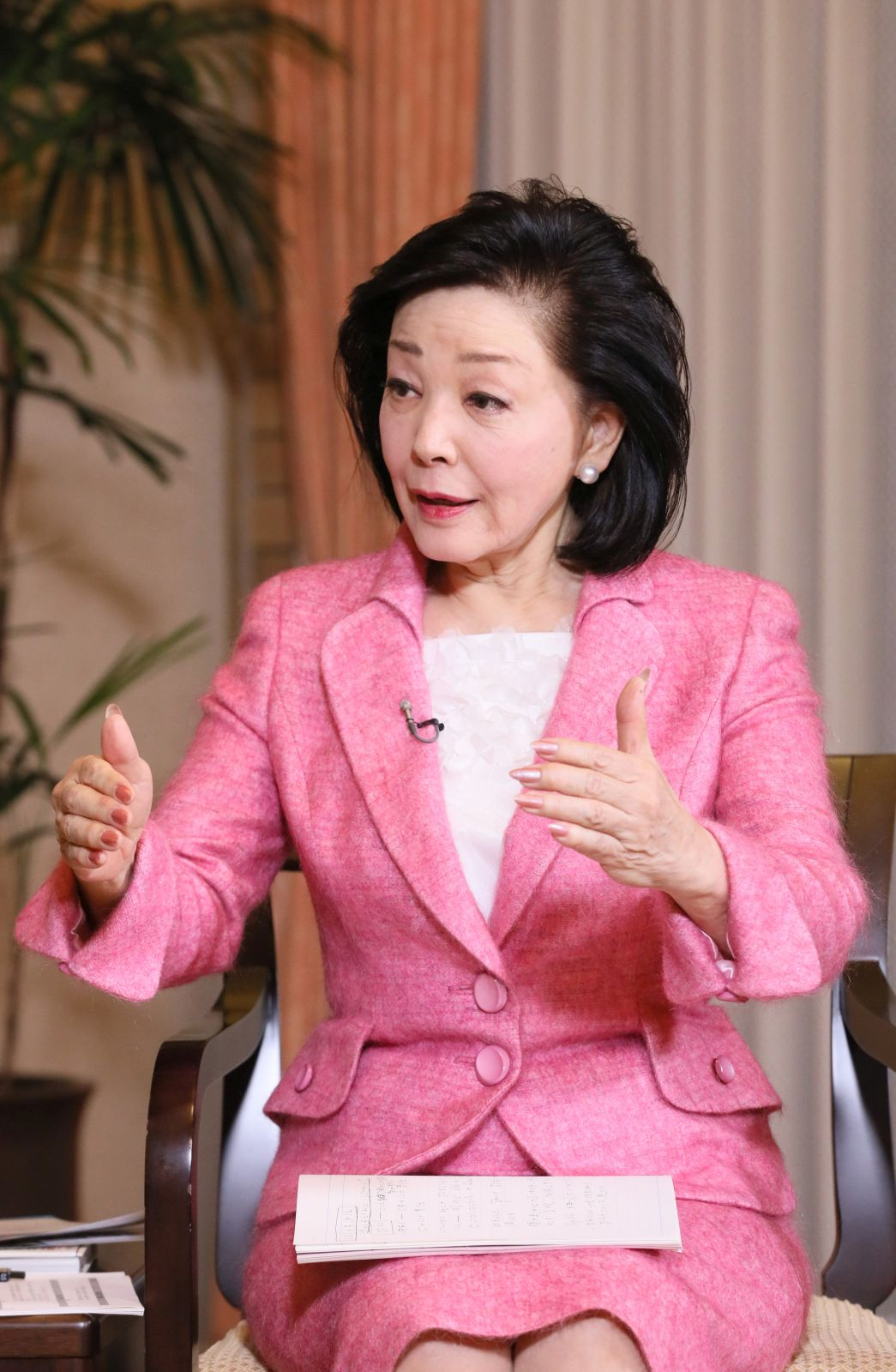 DIALOGUE   Prime Minister Shinzo Abe, Violinist Ryu Goto Find Common Resolve to End Abduction Issue