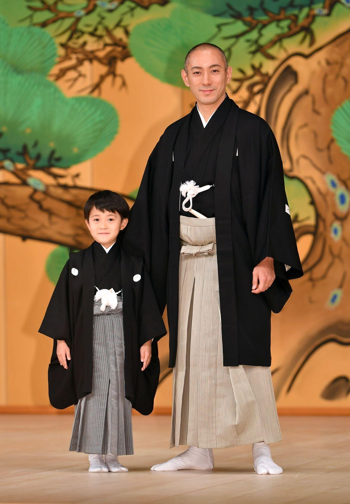 Japan Resurrection of Ichikawa Danjuro Ignites Kabuki Fans