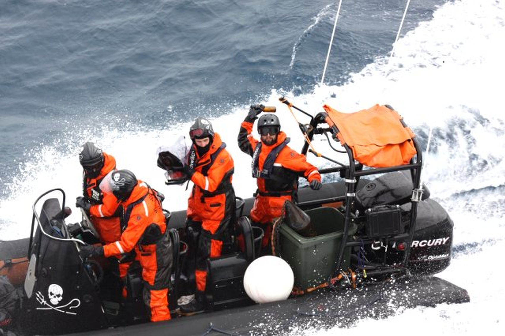 Whaling is Barbaric? Criticisms of Japan Are Without Scientific Basis