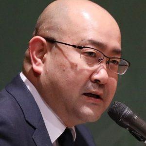 Katsushi Nakamura