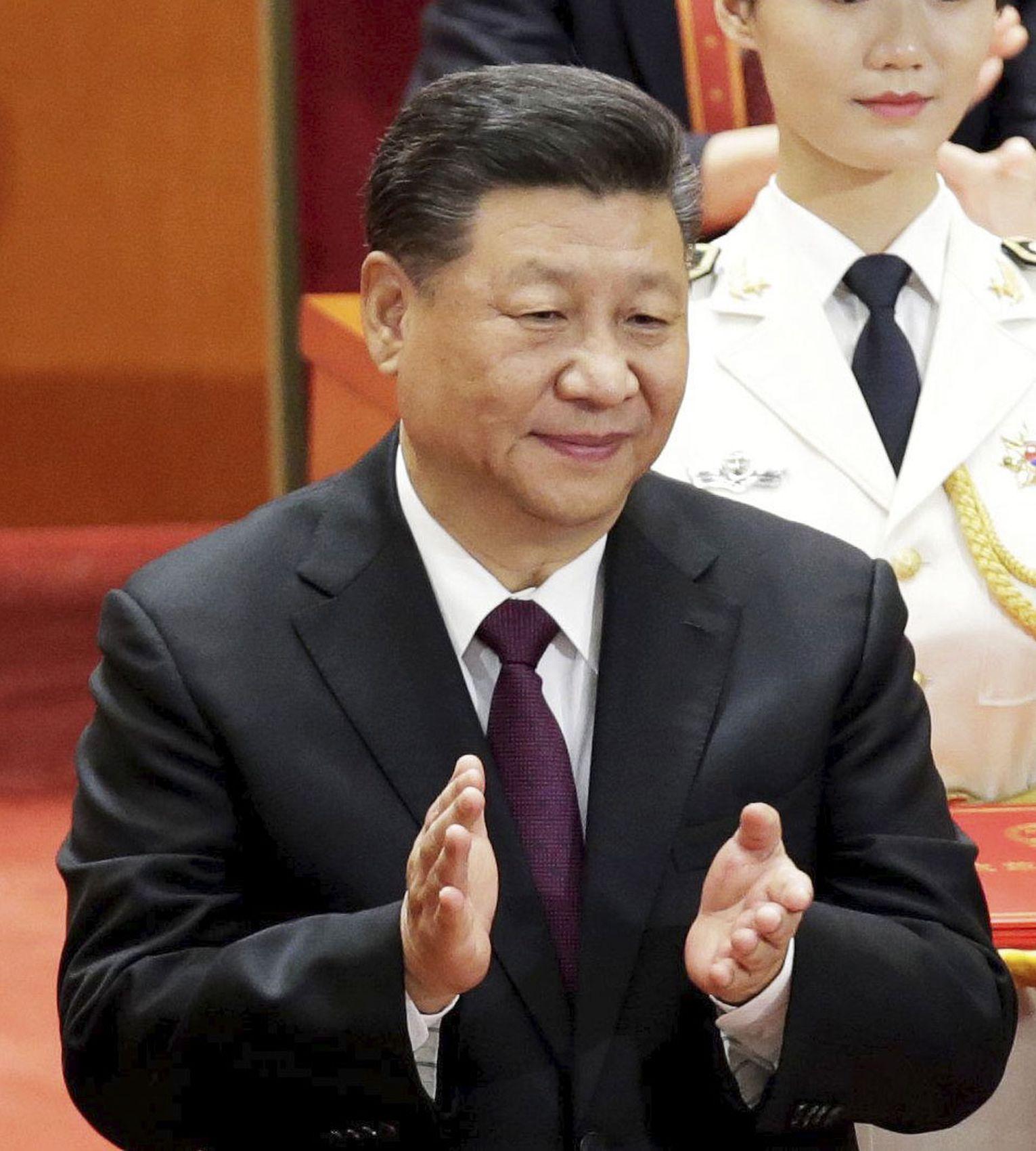 China Perfect Dictatorship 001