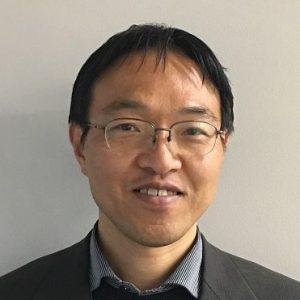 Takeyoshi Mizokami