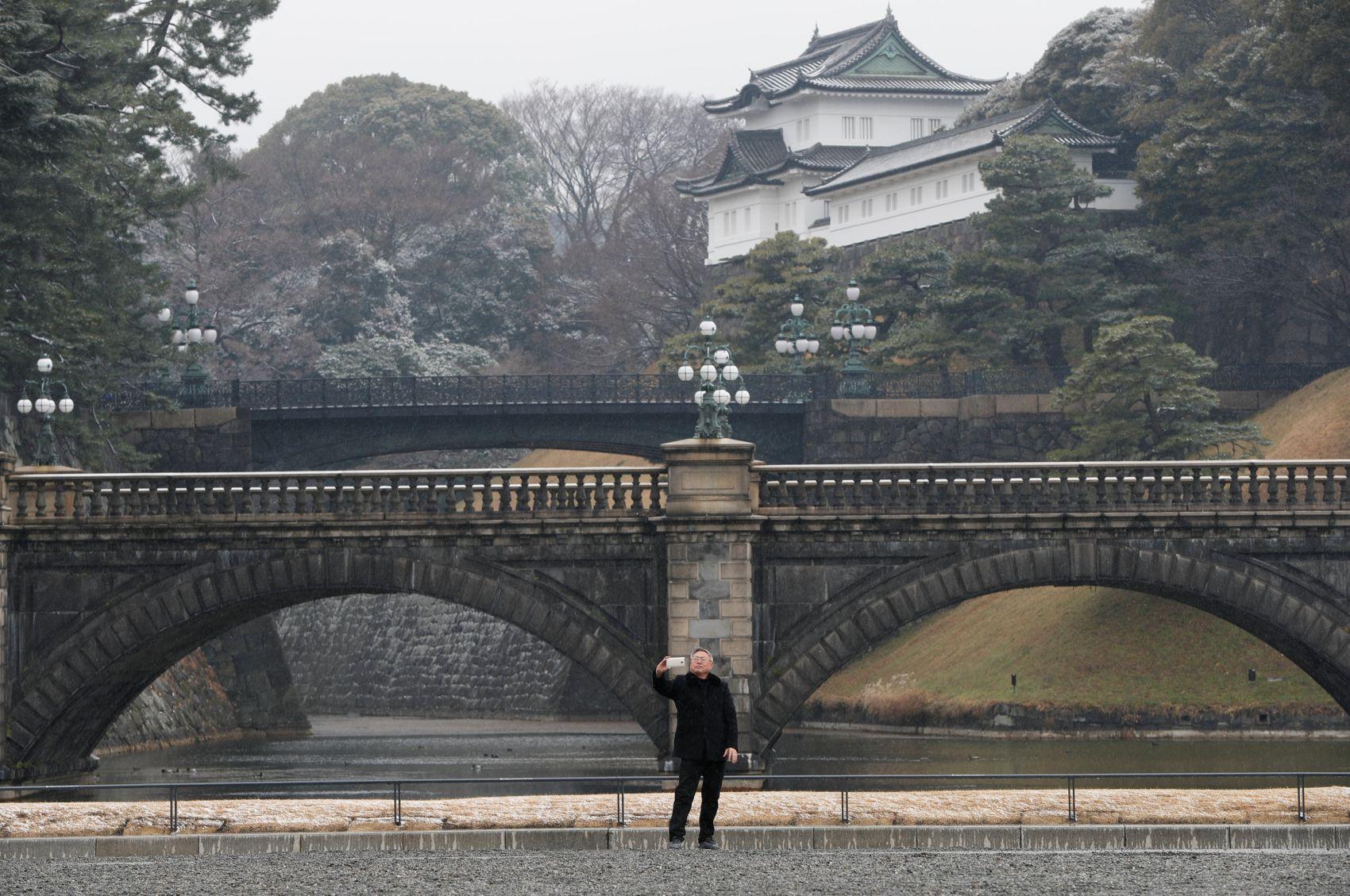 Don't Let Free Speech Die in Japan. I'll Fight Alongside You