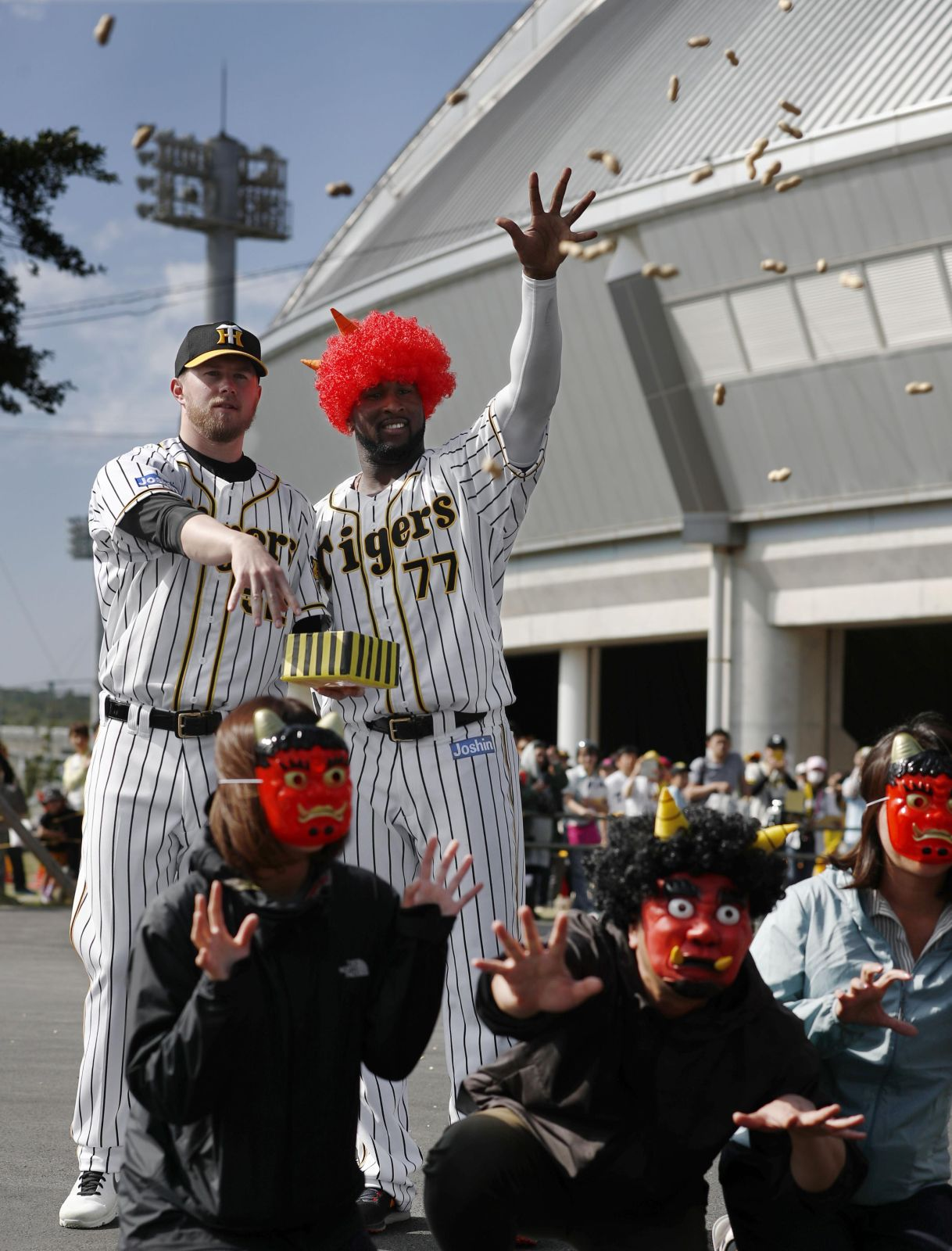Wasted Food, Leftover Meals: Japan Has to Chase Off the 'Demon of Setsubun'