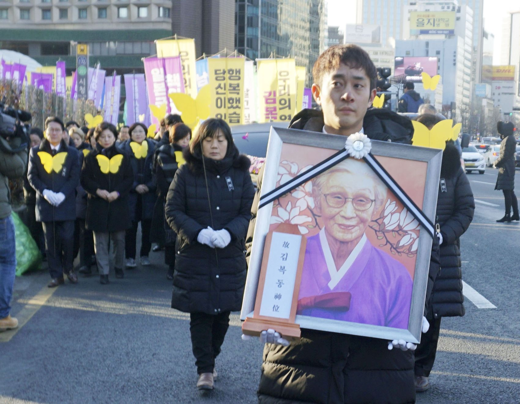 Ignoring Facts, U.S. Newspapers Repeatedly Misreport on Japan, Comfort Women