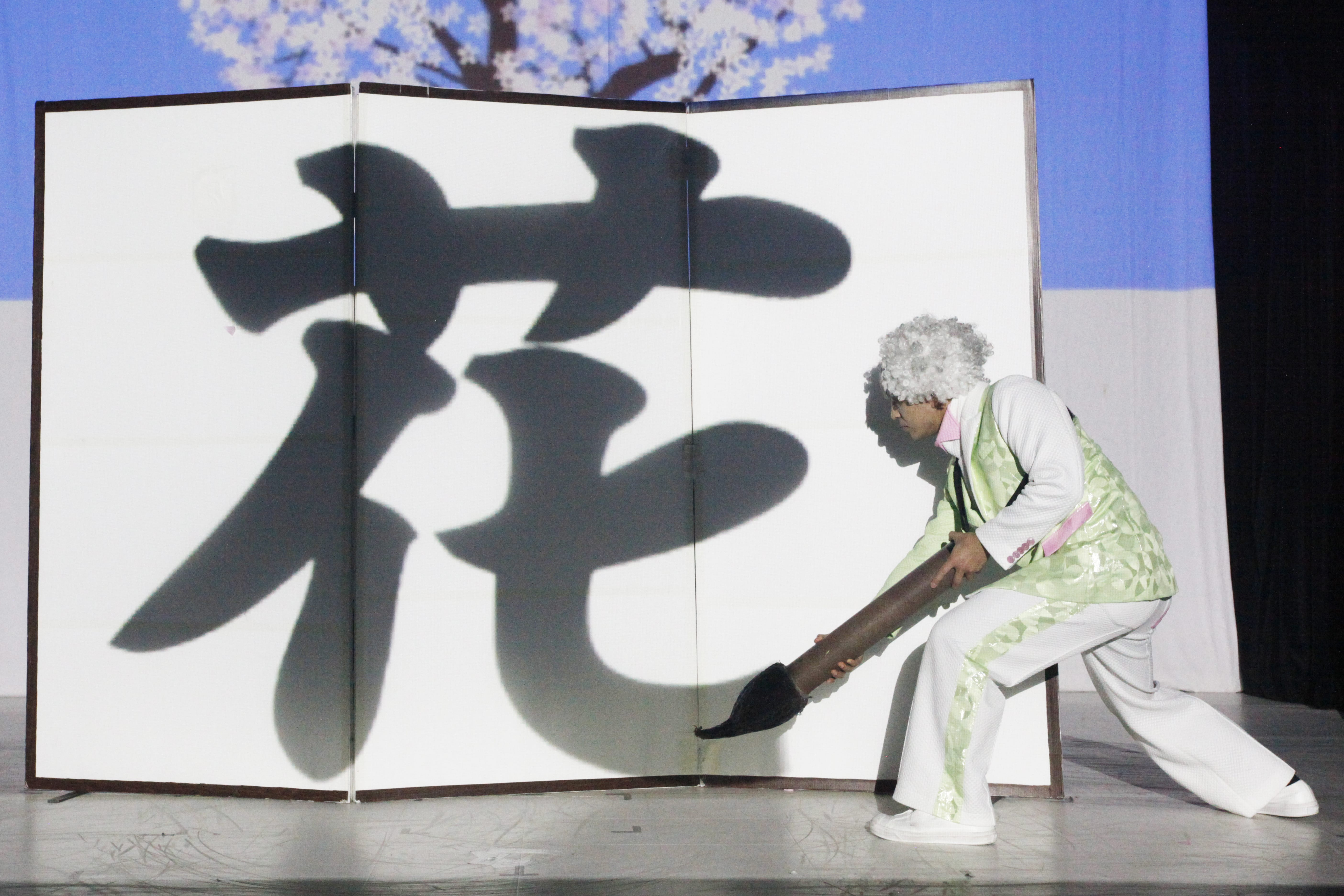 SIRO-A Aims to Build Japan's Broadway Culture Through 'TECHNO CIRCUS' Performance