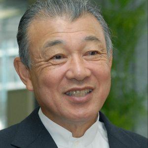 Yohei Sasakawa, Japan Foundation