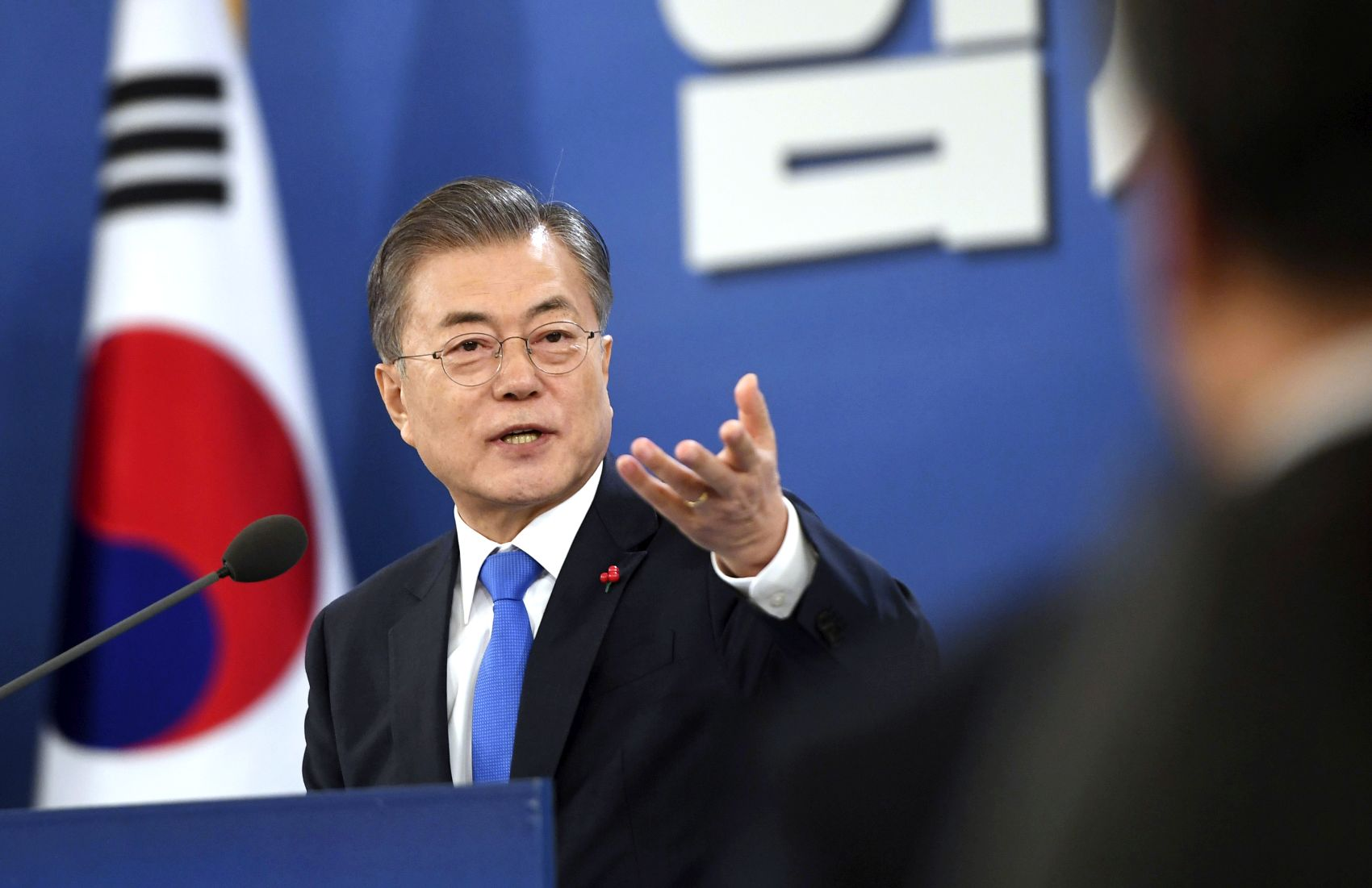 A Rebuttal to President Moon's Claims on Wartime Korean Workers in Japan