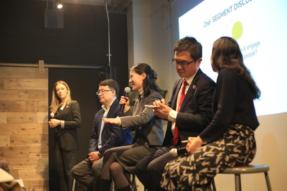 Closing The Loop Social Innovation Japan