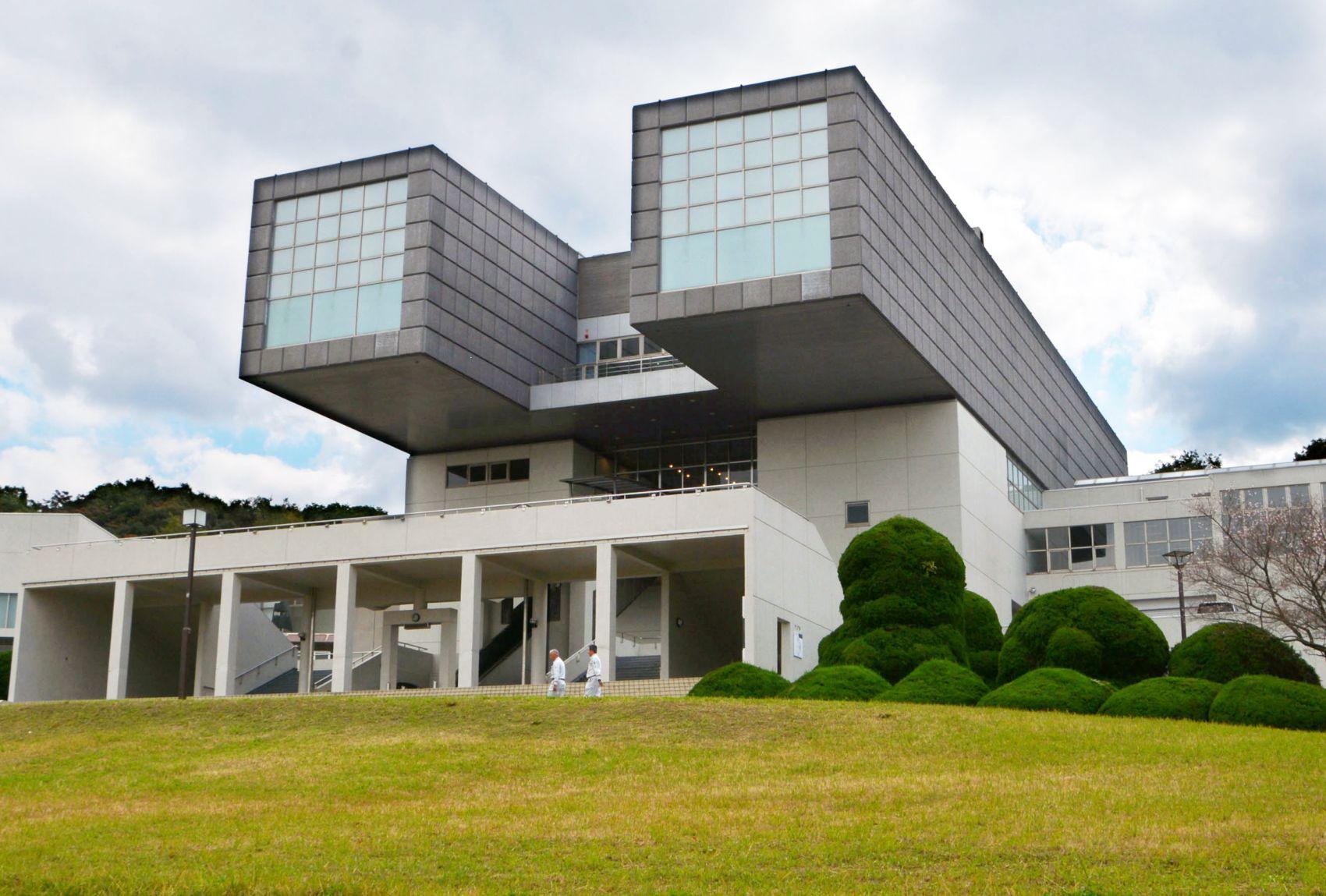Japan Arata Isozaki Pritzker Prize 2019 005