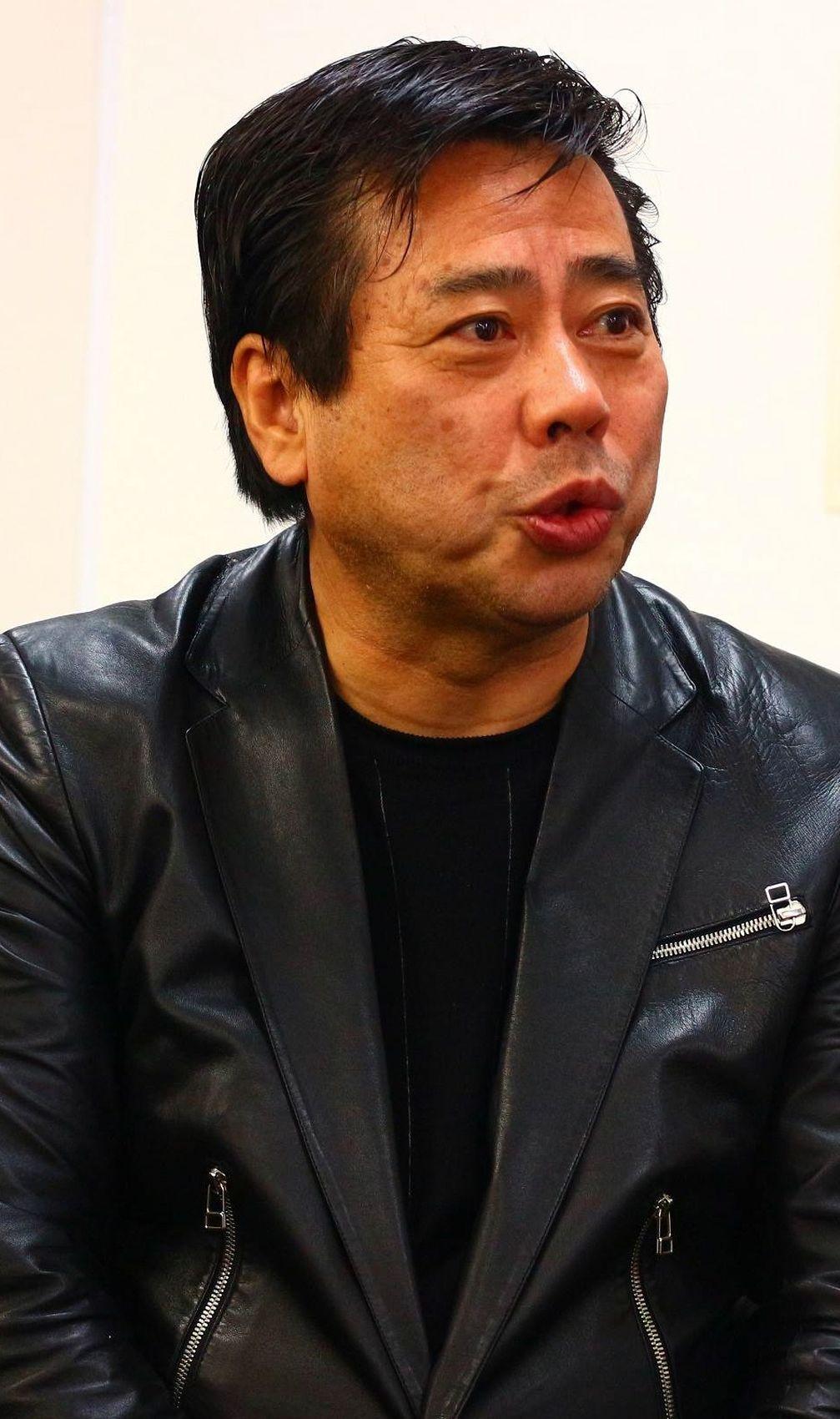 Japan Drum Tao Interview 003