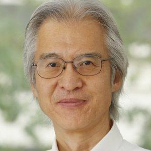 Joji MORISHITA, PhD