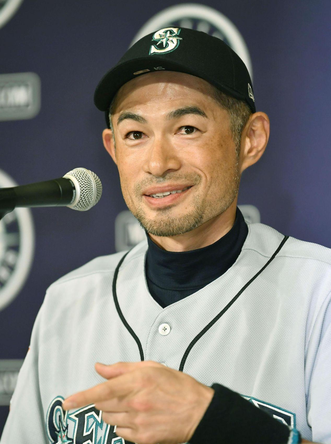 MBL Japan Ichiro Suzuki Retiers 004