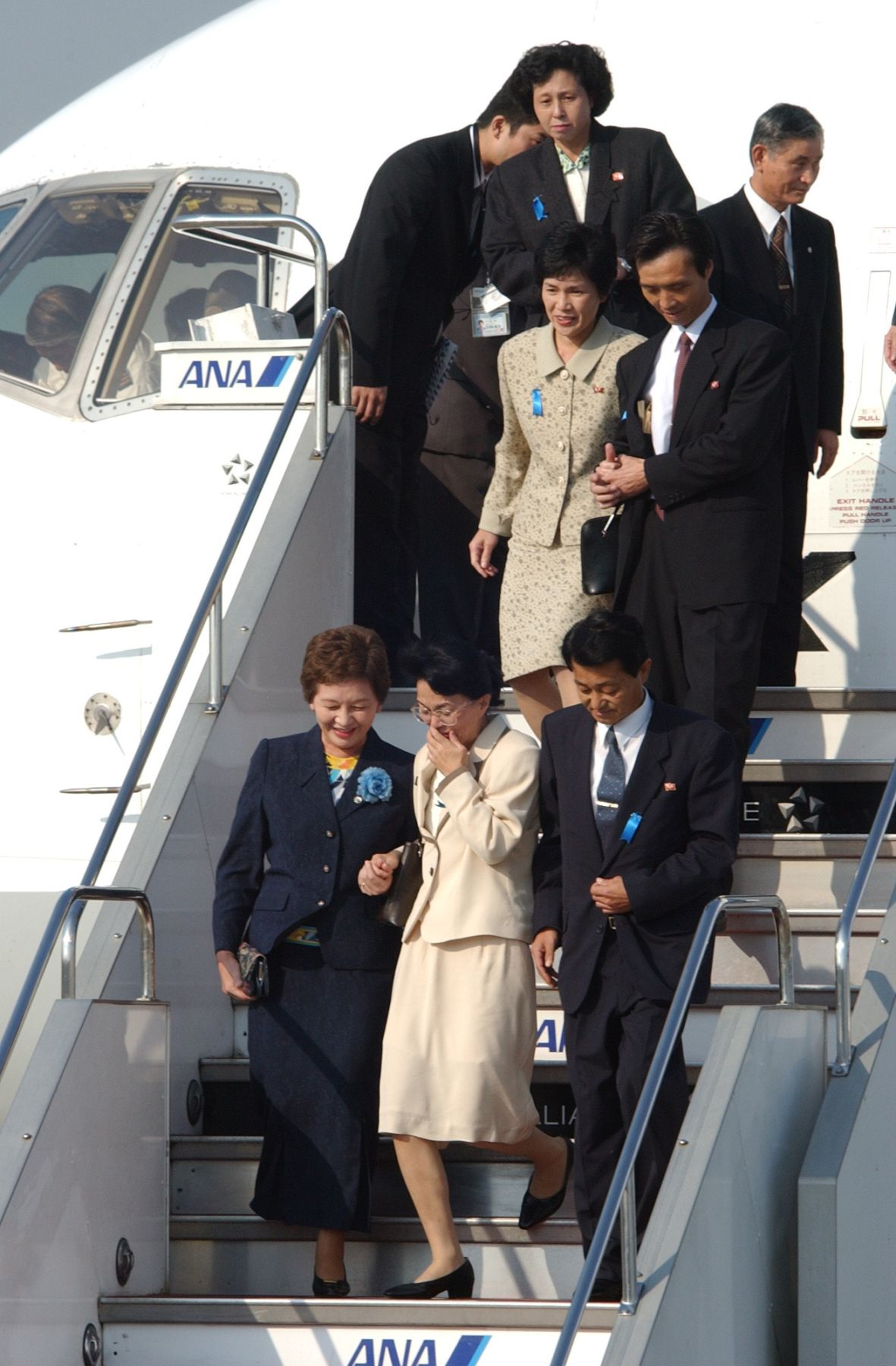 North Korea Abduction of Japanese Citizens 005