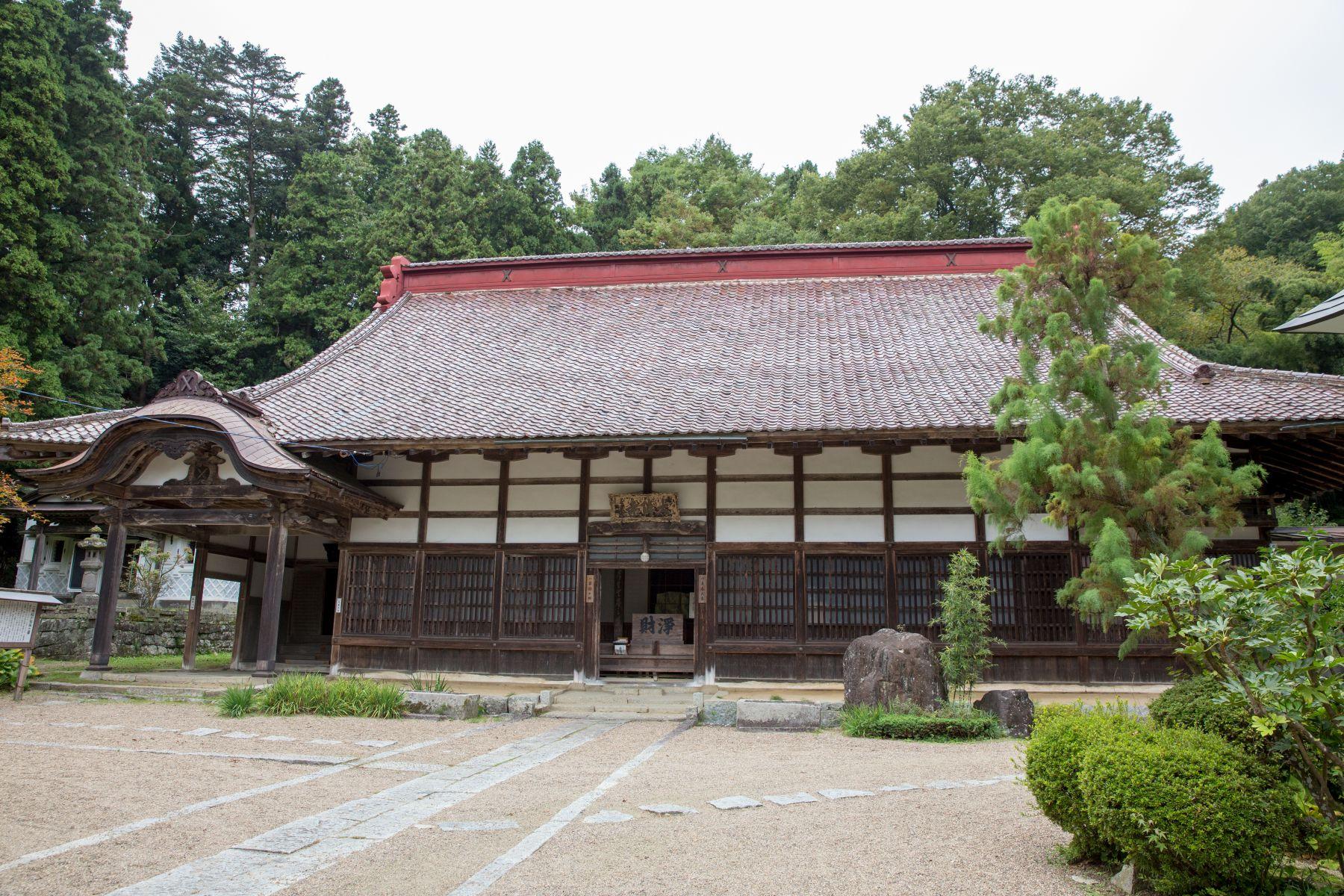 Samurai Spirit of Fukushima The Shonentai Youth Corps of Nihonmatsu Castle 001