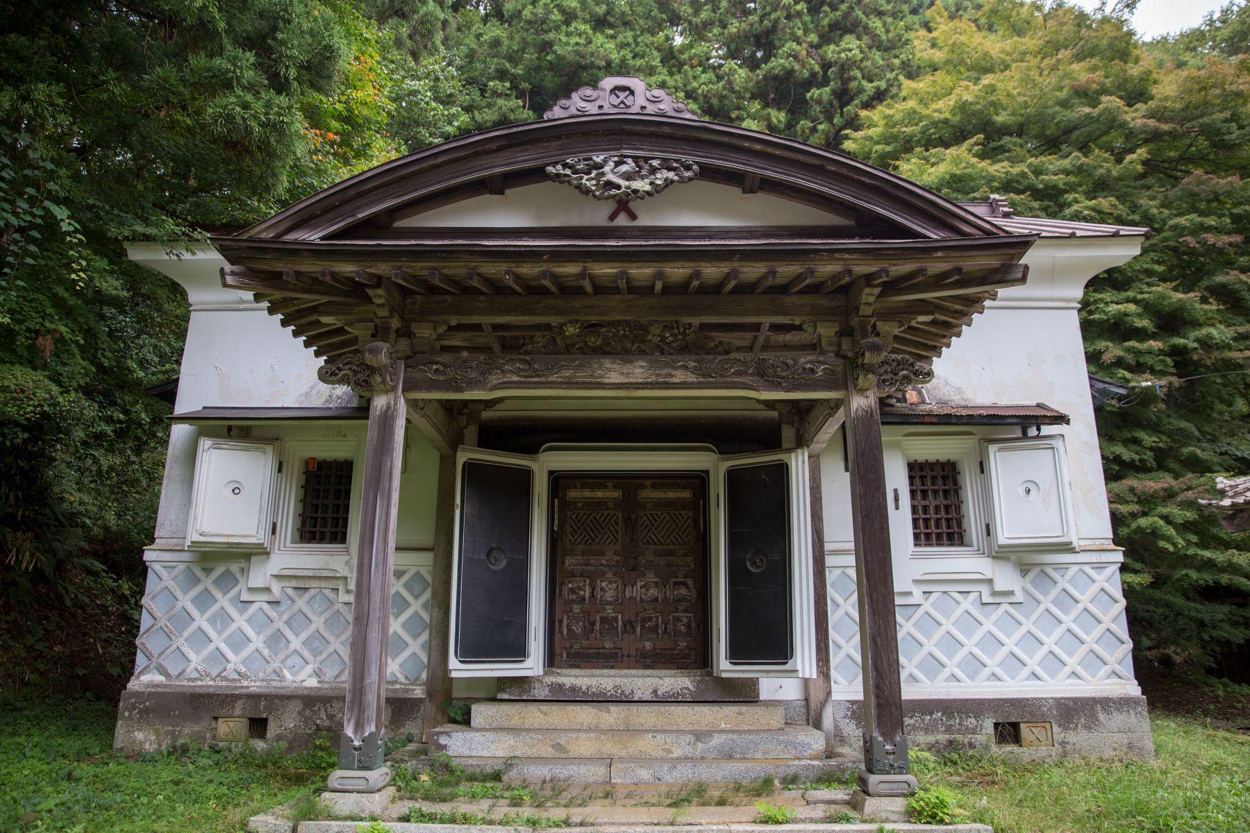 Samurai Spirit of Fukushima The Shonentai Youth Corps of Nihonmatsu Castle 003