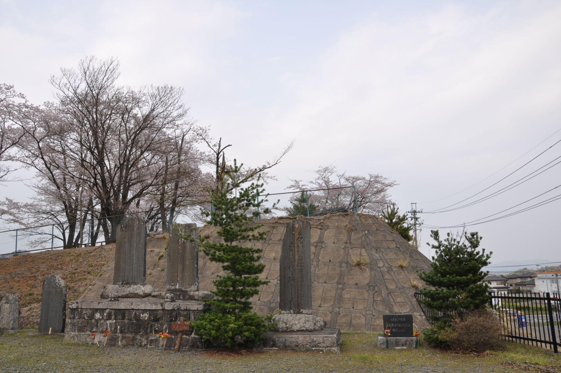 Samurai Spirit of Fukushima The Shonentai Youth Corps of Nihonmatsu Castle 006