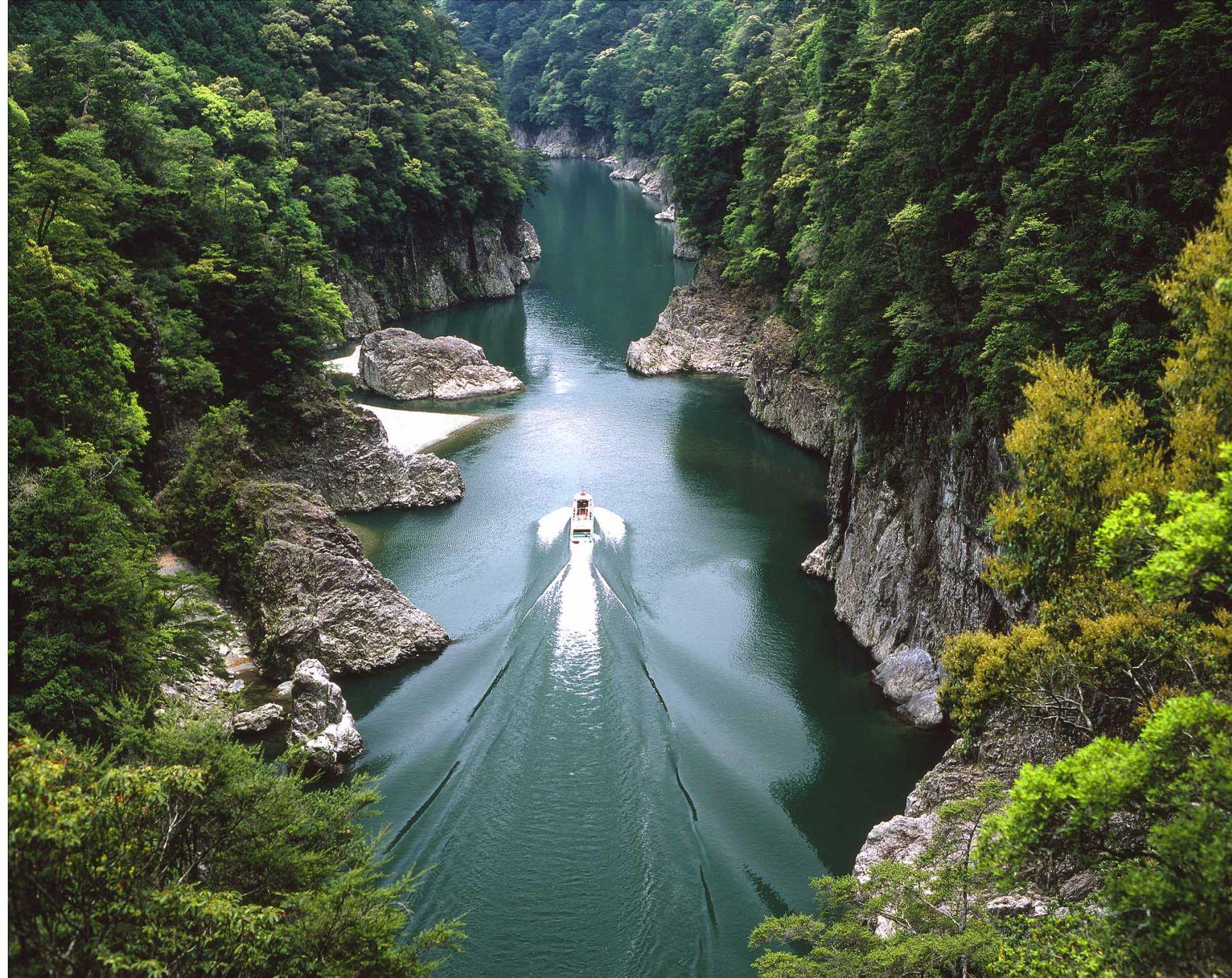 Travel Japan Visit Wakayama
