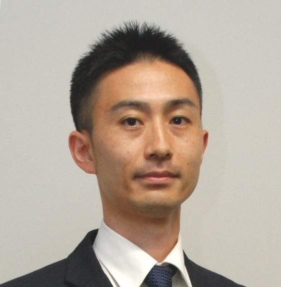 Yorio Fujimoto