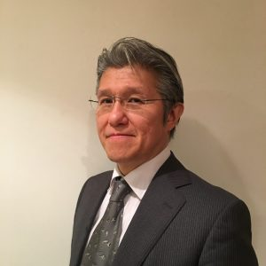 Yasuo Naito