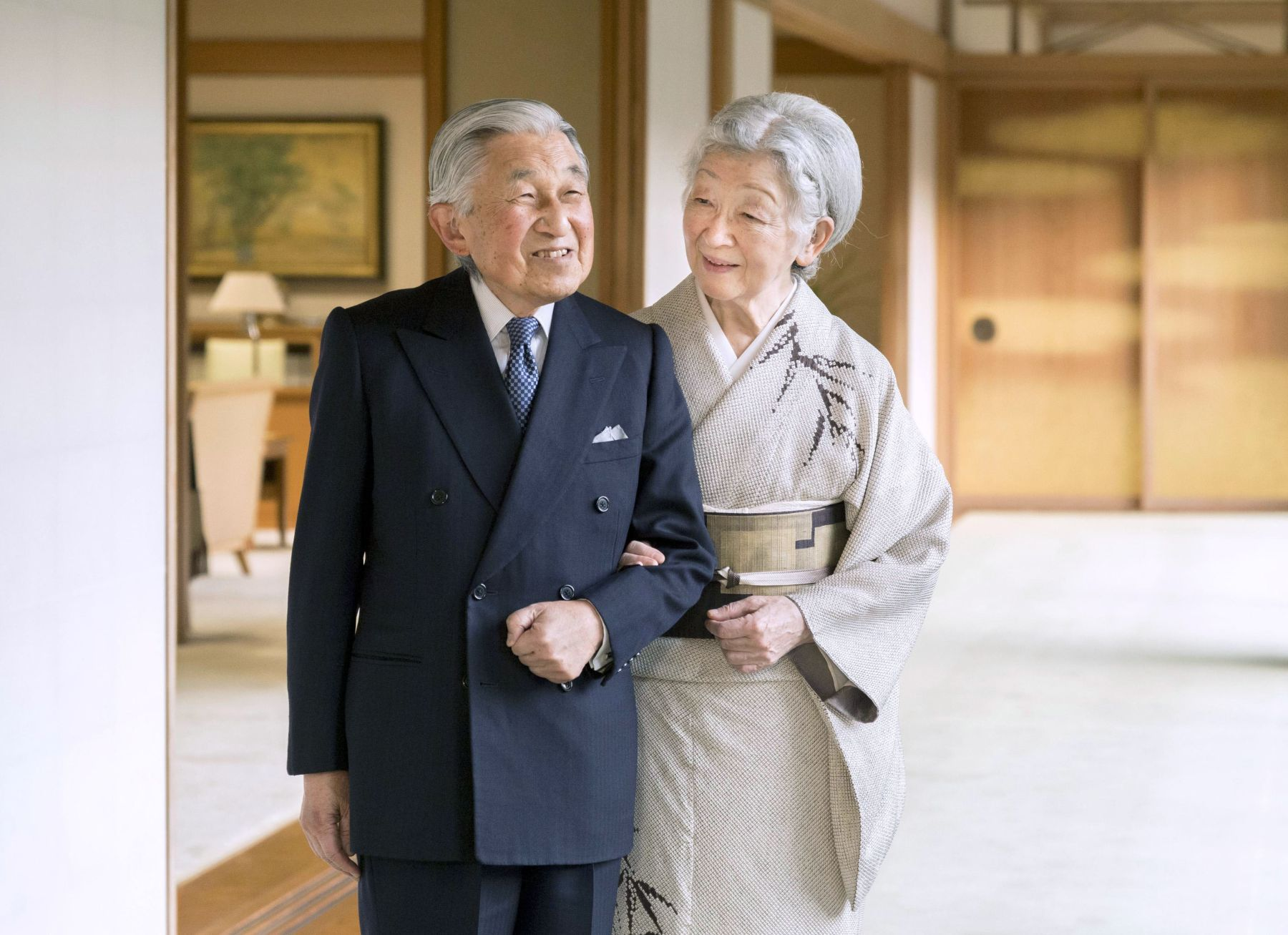 Japan Emperor 007
