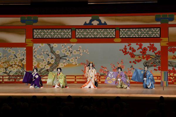 Japan Entertainment Enjoy Kabuki 005