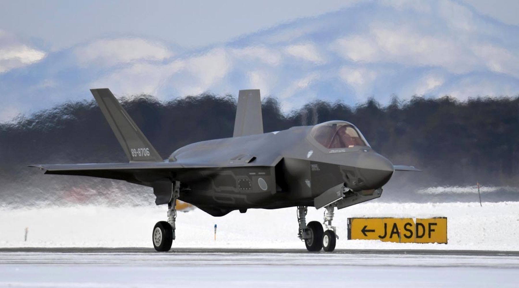 Japan F-35A Crash National Security 004