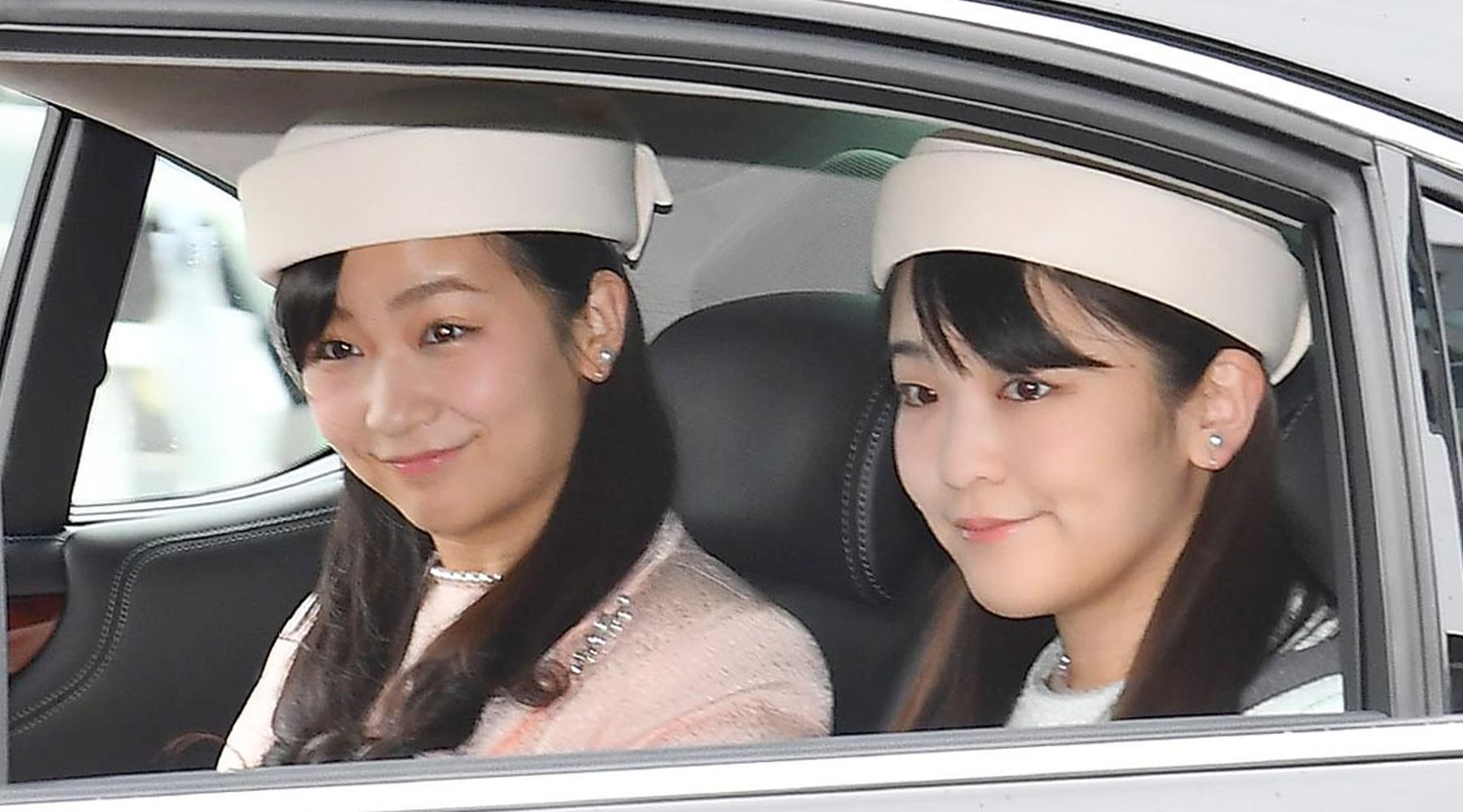Japan and Emperor on the Day of Abdication 007