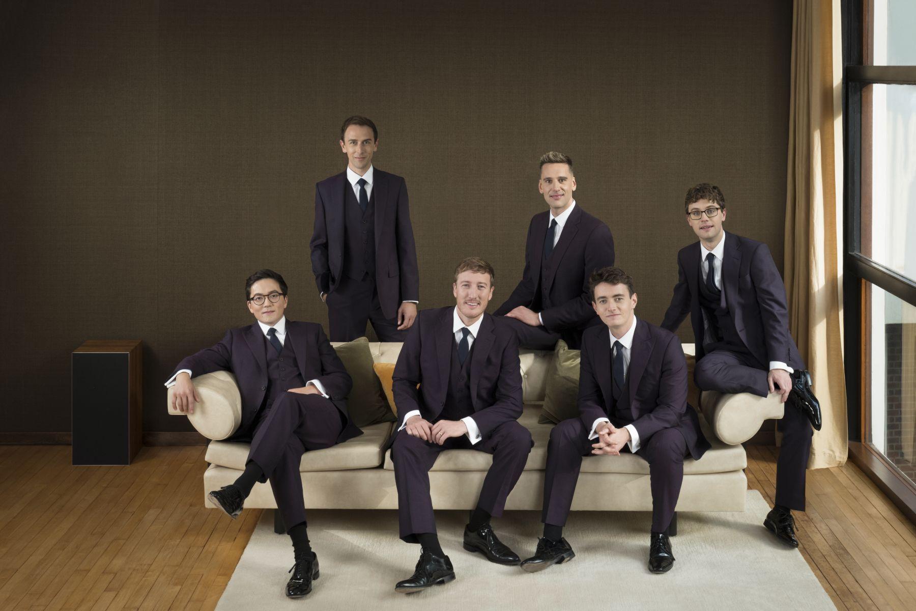The Kings Singers 001