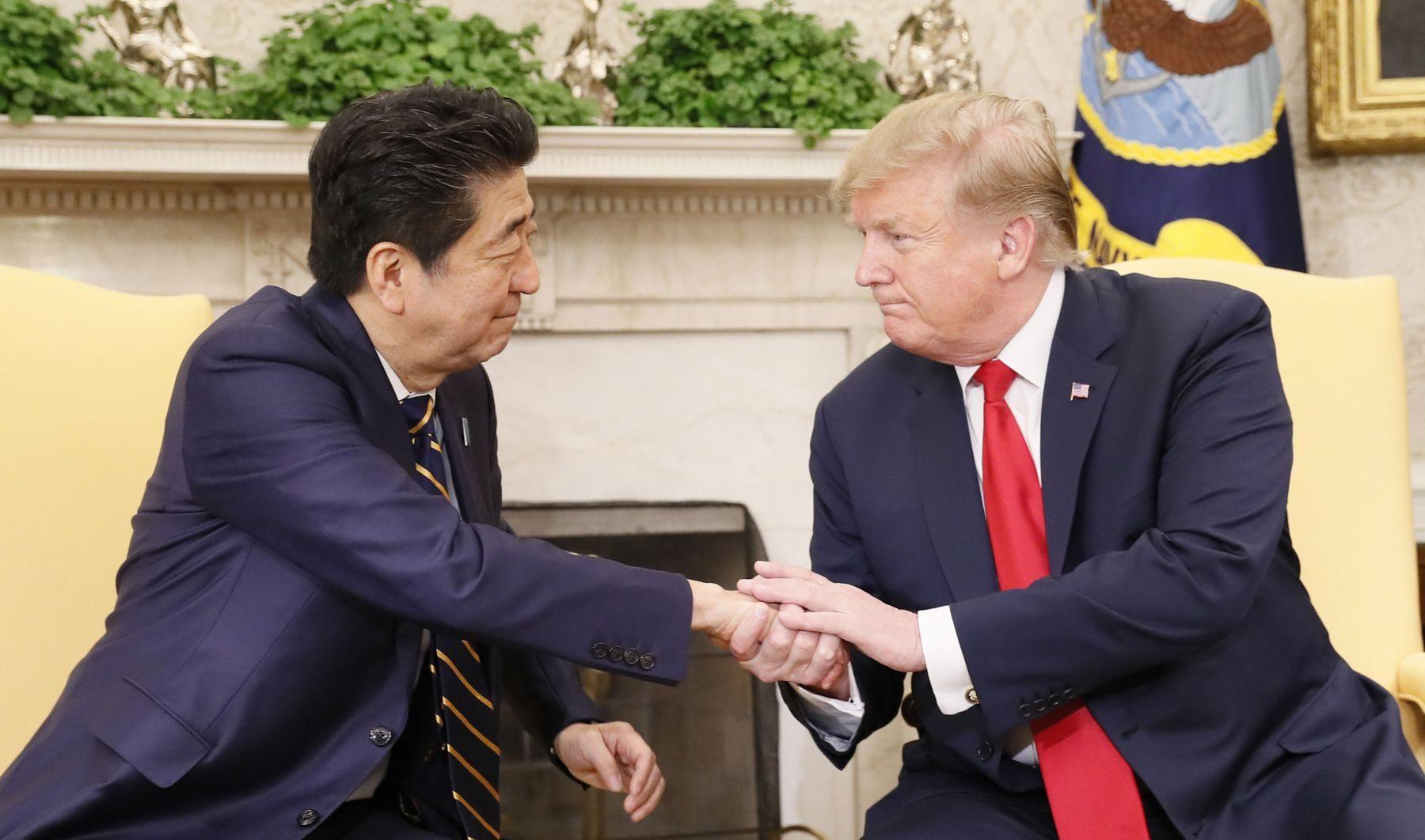 U.S. Japan Summit on Abduction Issue at Washington D.C. 018