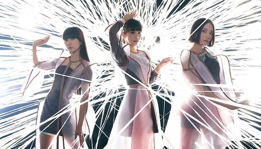 Japan's electro-pop unit Perfume join the Coachella livestream this weekend – watch here!