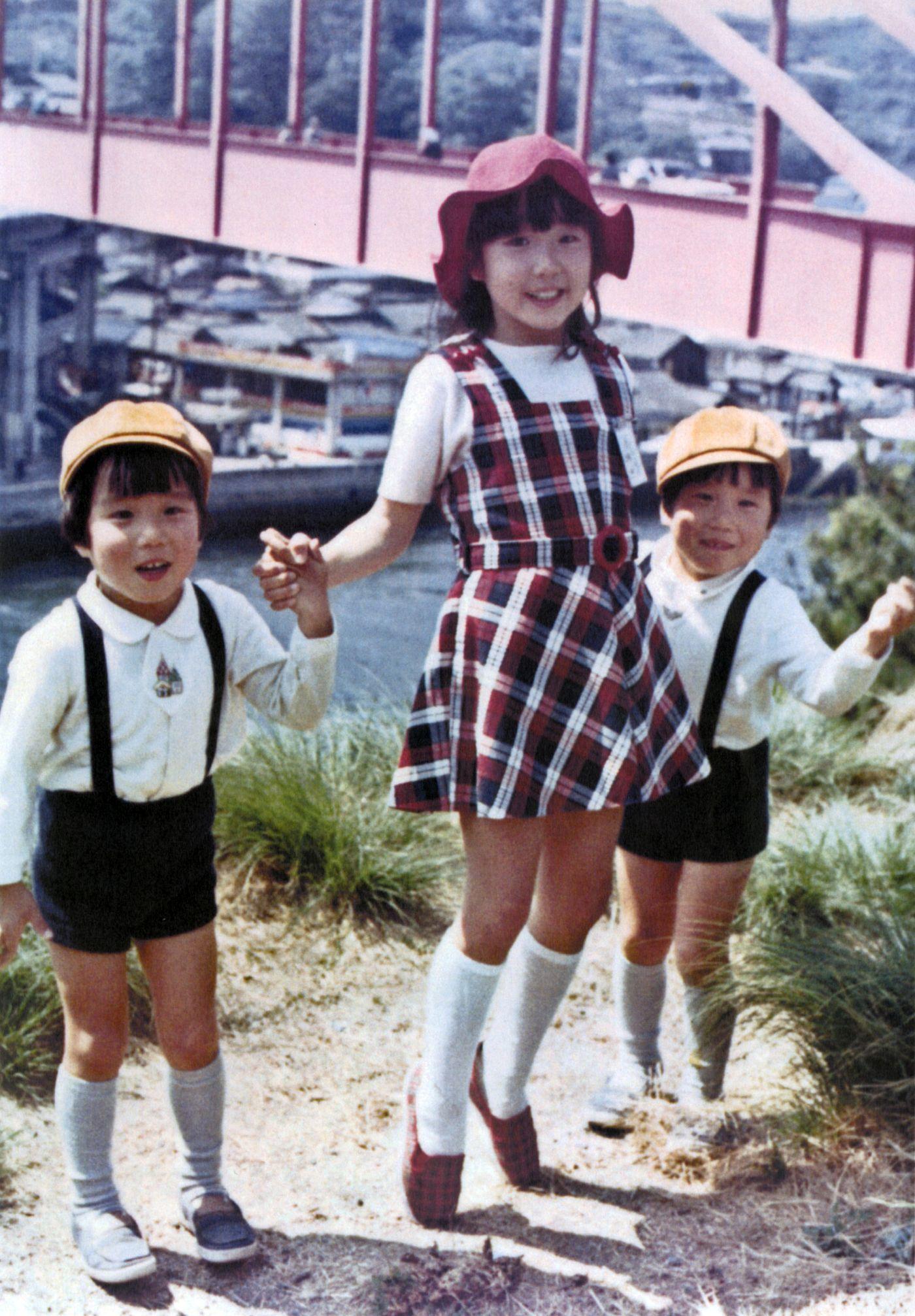 Japan North Korea Abduction Letter to Megumi 004