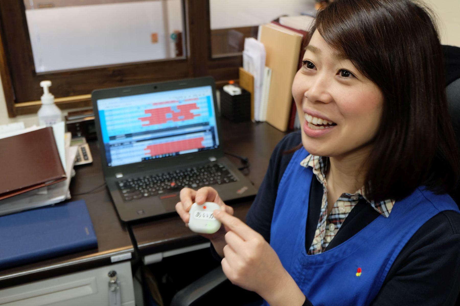 Japan Nursery School AI Robots 001
