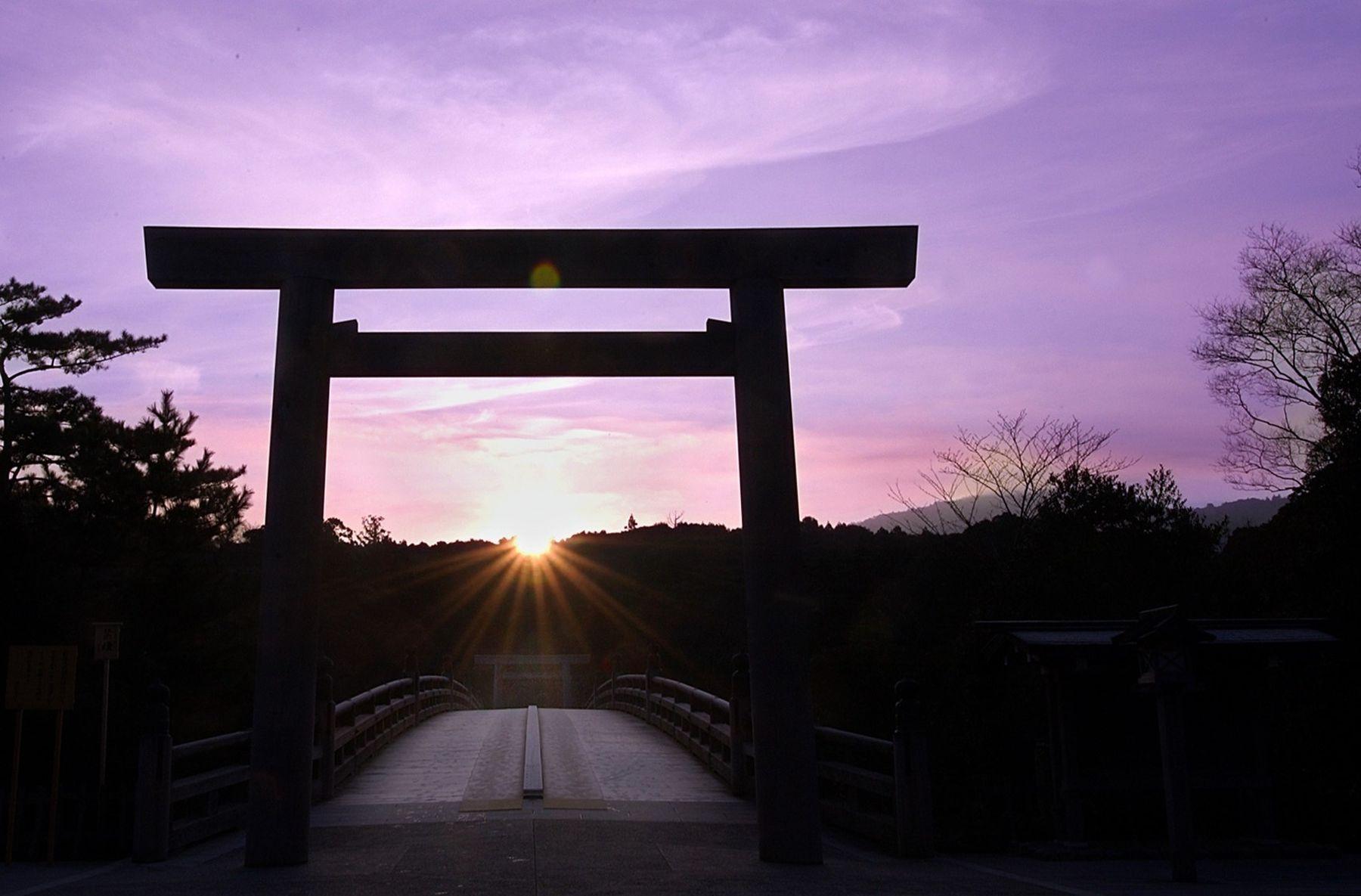Miyogawari Soul of Japan Jinja and Shinto Guide
