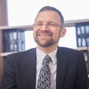 Jason Morgan, Reitaku University