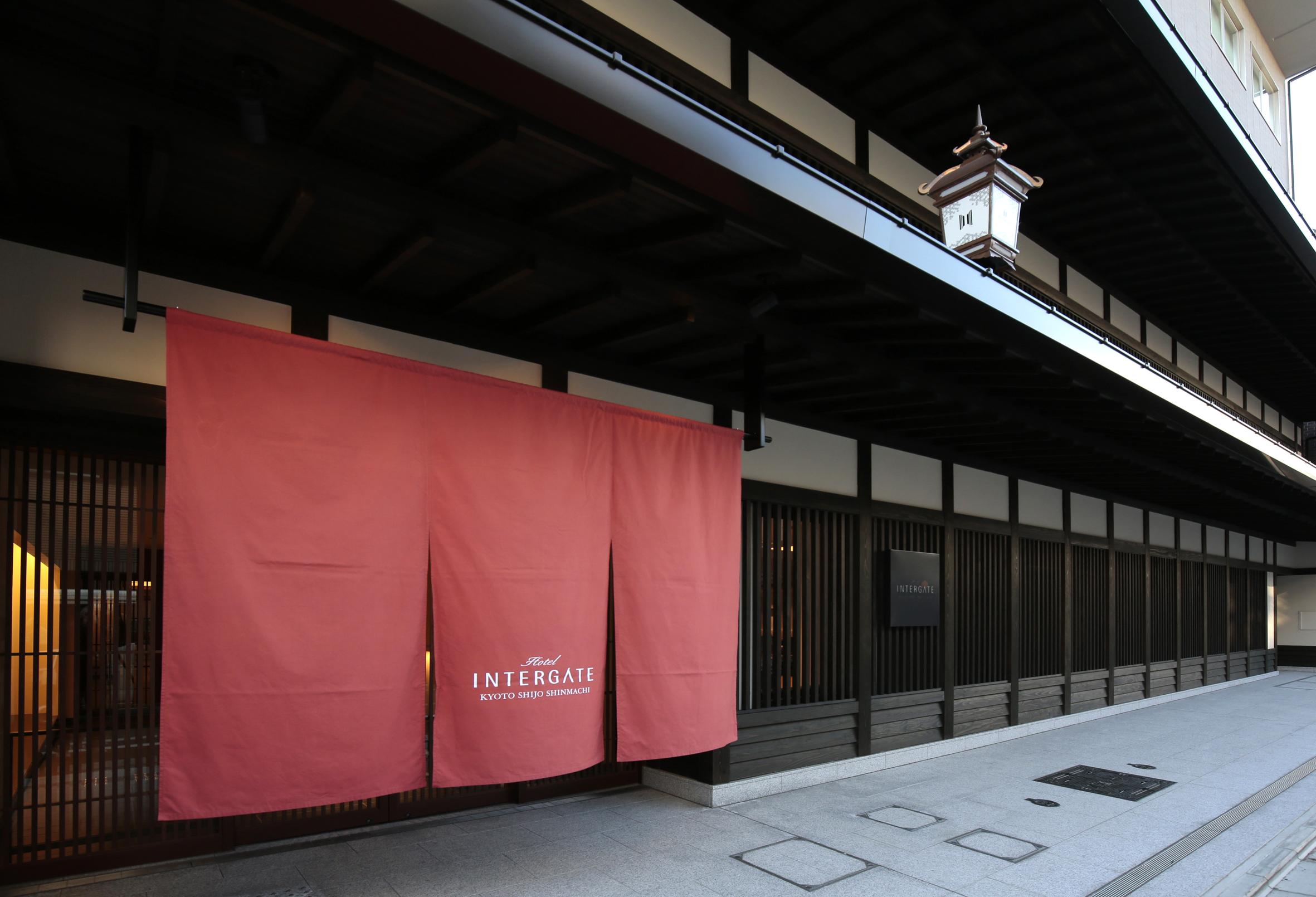 ホテルインターゲート京都 四条新町 (1)