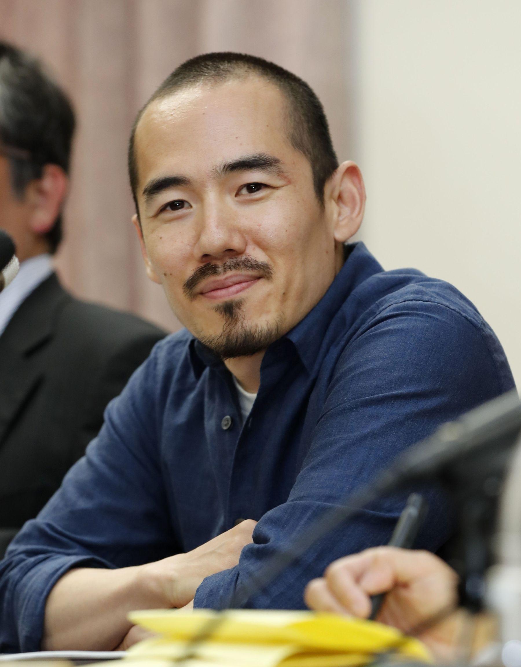 Japan Comfort Women Film Shusenjo Goes to Court 003