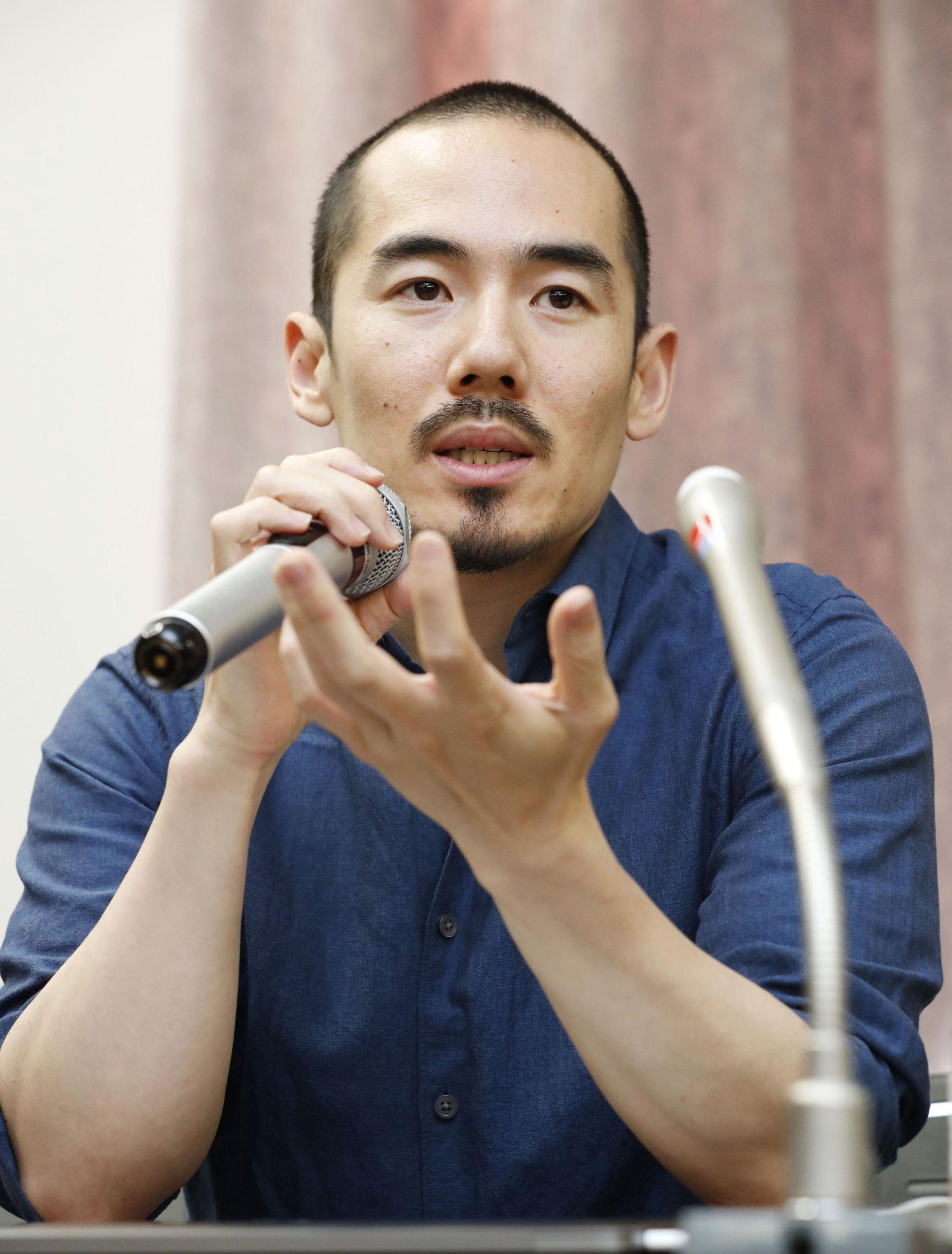 Japan Comfort Women Film Shusenjo Goes to Court 004