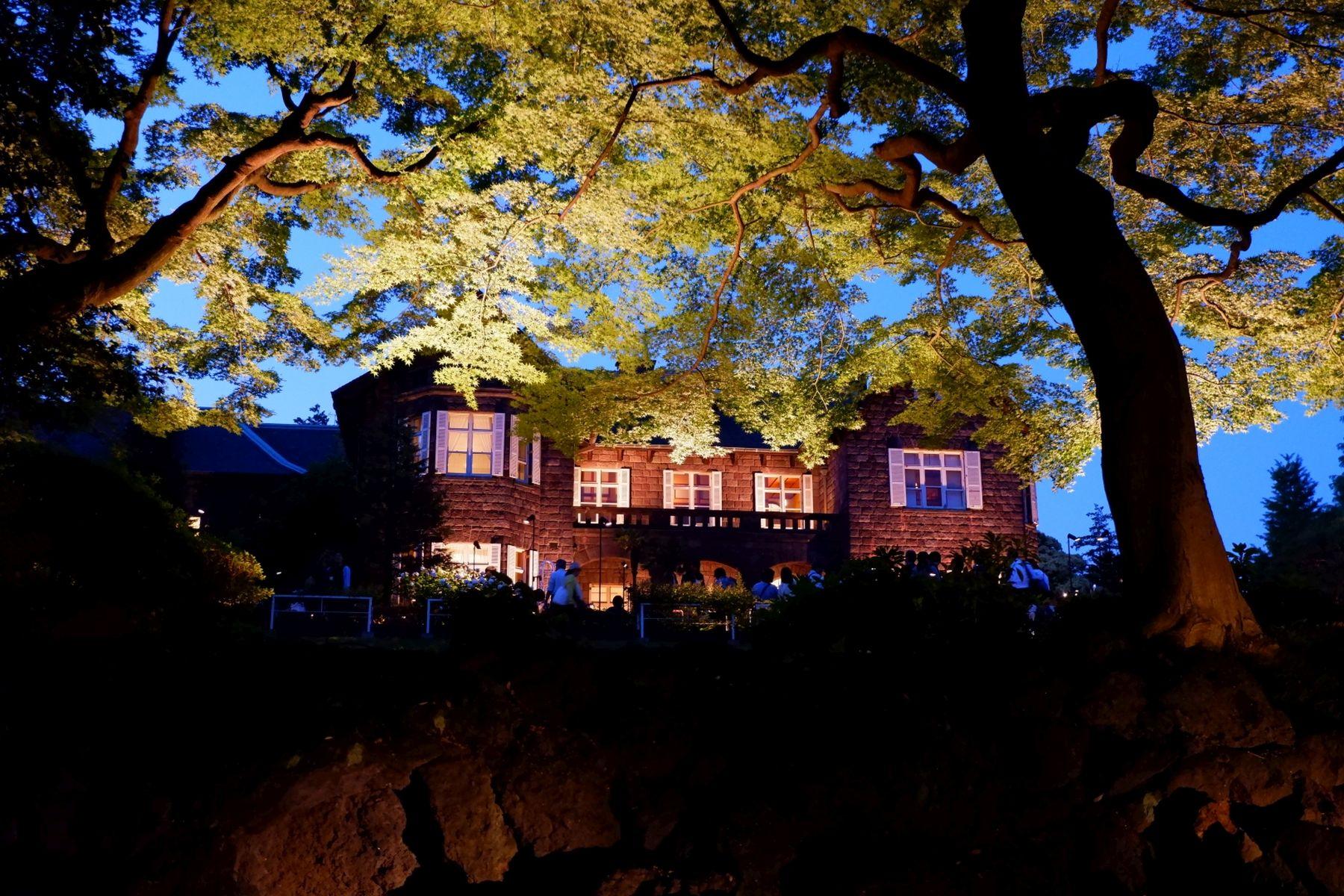 Japan Gardens of Wealth Furukawa teien 030